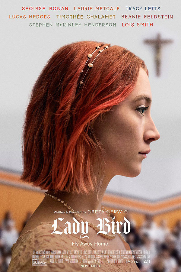Lady Bird measures up to rave reviews
