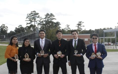 Speech, Debate team scores impressive placings, 3 qualified for state