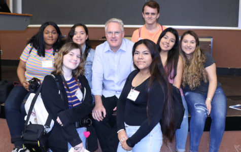 State convention awards high honors, medals to JVHS Student Press