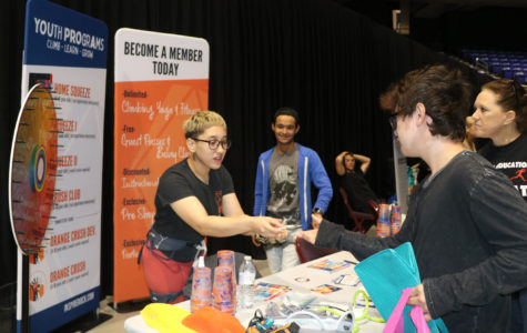 CFISD health expo inspires healthy living