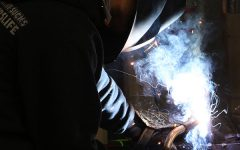 Welding students place first in state competitions